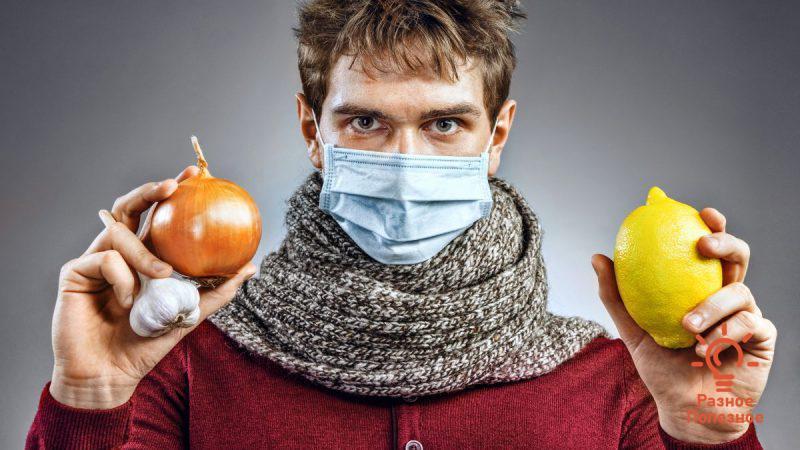 Что делать если вы заболели вирусной инфекцией (коронавирусом)