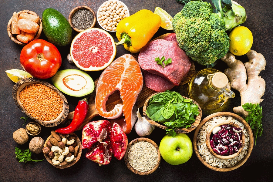 10 продуктов, которые поддержат иммунитет