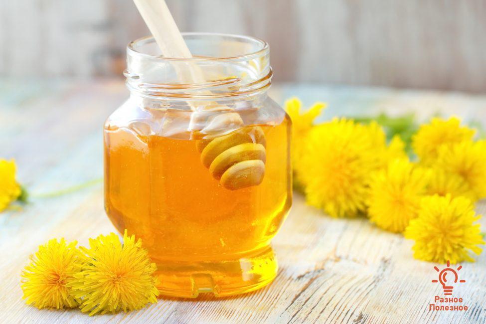 Варенье из цветков одуванчика – лечебные свойства. Пошаговый рецепт.